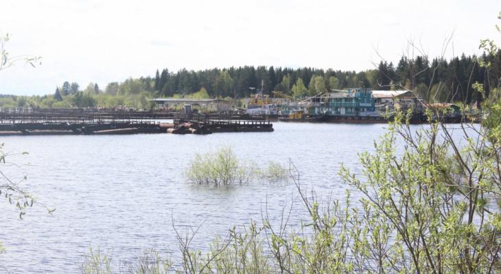 Погода в Сыктывкаре на 30 мая: снова прохладно