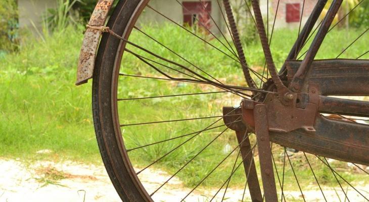 Житель Коми поехал в Углич на велосипеде и оказался за решеткой