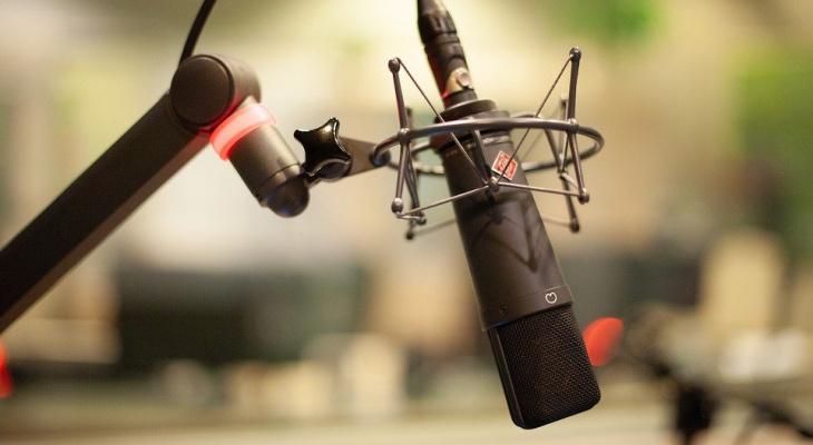 В Коми услышат свой «Юмор ФМ»: вещание начнется в 2022 году