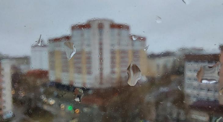 МЧС предупреждает: в Коми ожидается морозная ночь