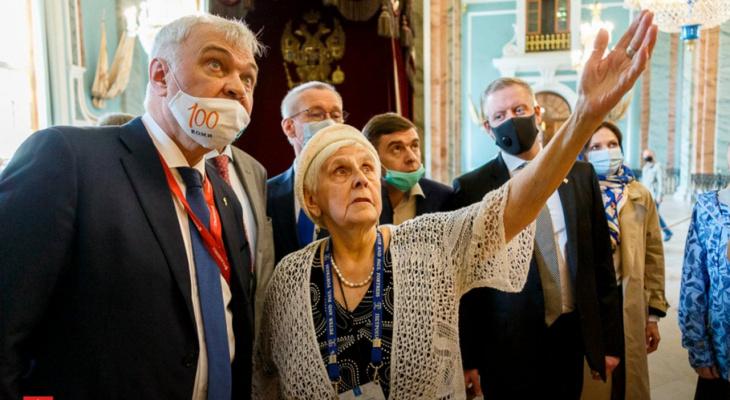 Уроженцы Коми рассказали, заметили ли они Дни региона в Санкт-Петербурге