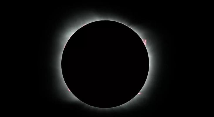 Солнечное затмение: когда и как его наблюдать в Сыктывкаре