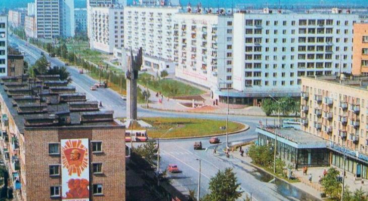 Погода в Сыктывкаре 10 июня: отличный июньский день