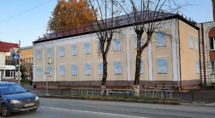 Следственный комитет построит новое здание в центре Сыктывкара