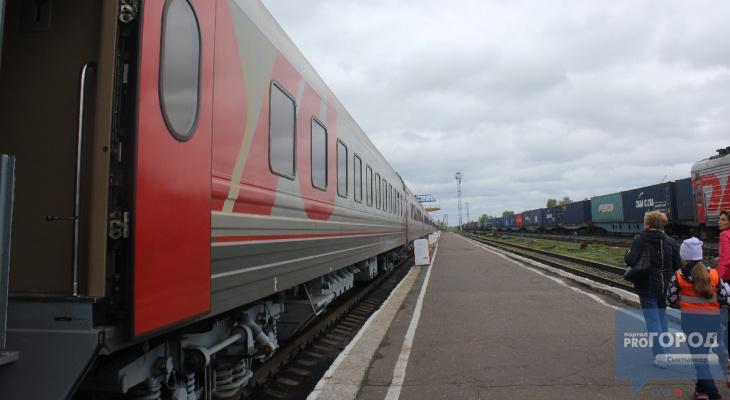 Семьям с детьми дадут льготы на билеты в поезда по России
