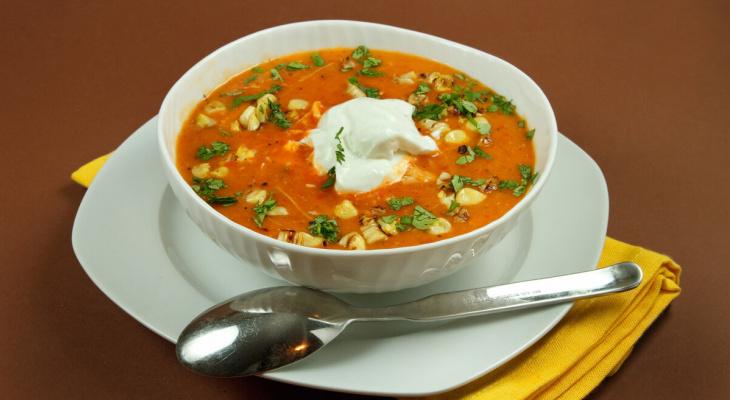 Мясников предупредил о вреде супов