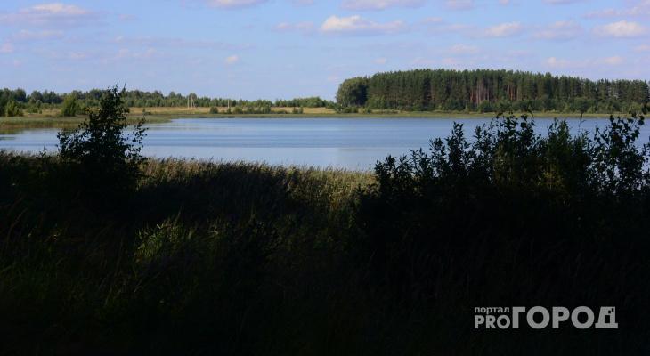 Солнце и жара, дождь и гроза: погода в Сыктывкаре на 15 июня