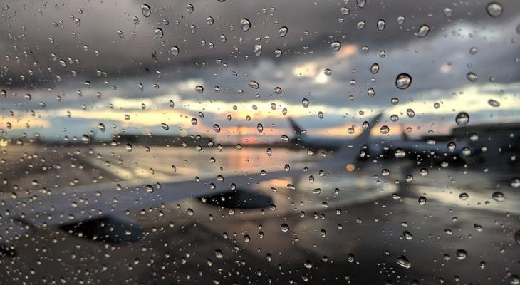 В Сыктывкаре похолодает: погода в столице Коми на 17 июня