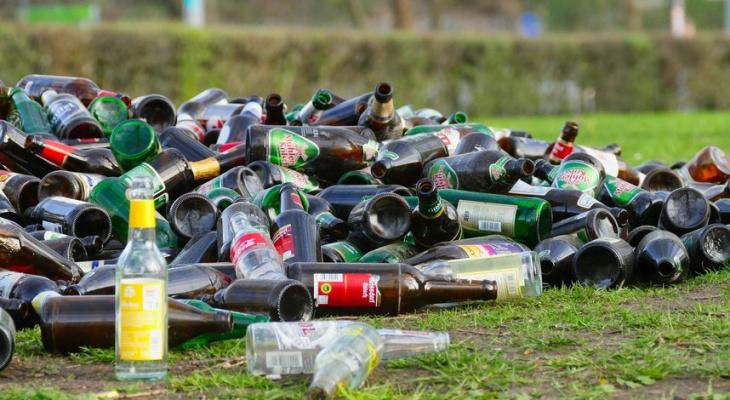 В Коми намерены построить мусоросортировочный комплекс за 350 миллионов рублей