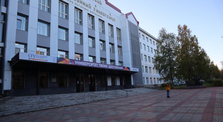 В Сыктывкаре студенты-медики заболели коронавирусом