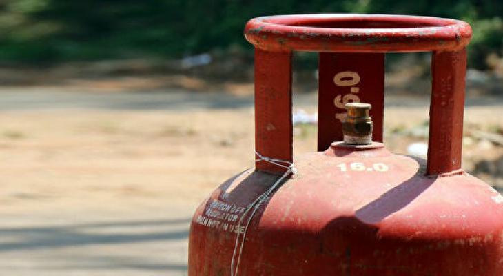 В стоимость баллонов с газом для жителей Коми включили доставку