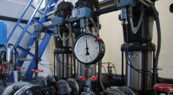 В каких домах не будет горячей воды в Сыктывкаре в июле
