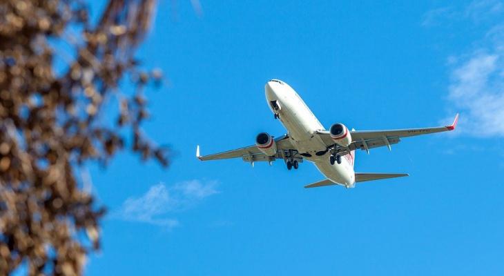 Назначена дата первых рейсов в Анталью из столицы Коми