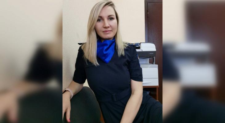 Следователь из Сыктывкара ведет в Instagram блог о работе и декрете