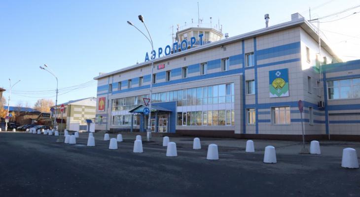 Сыктывкарцы больше 12 часов не могут вылететь в Краснодар