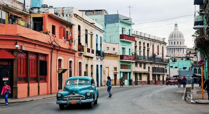 Кубинским «пленникам» из Сыктывкара посоветовали не паниковать и слушать медиков
