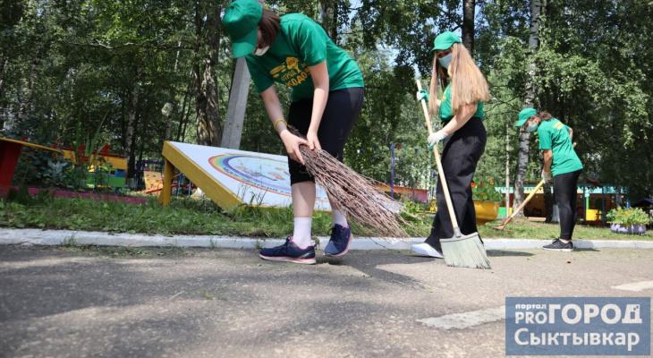 Детский труд в Сыктывкаре: сколько он стоит и куда устроить свое чадо на лето