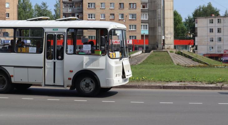 В Сыктывкаре обновят всю систему общественного транспорта