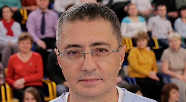 Телеведущий Мясников объяснил, откуда в России столько антипрививочников