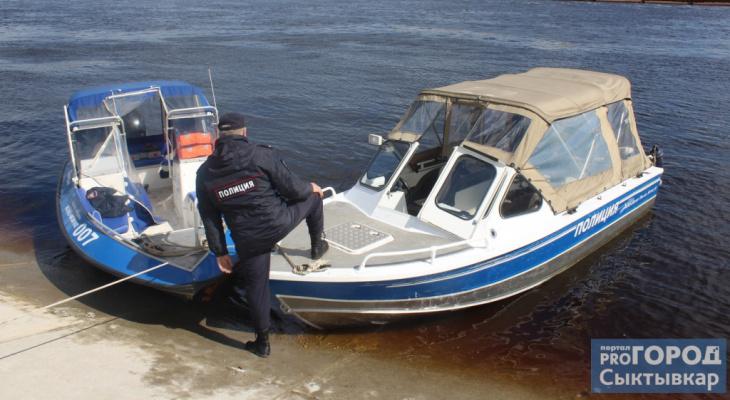 В реке под Сыктывкаром нашли тело подростка