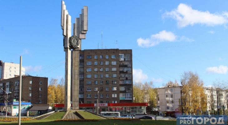 Совет депутатов рассмотрит законопроект о статусе Сыктывкара как столицы на своей ближайшей сессии