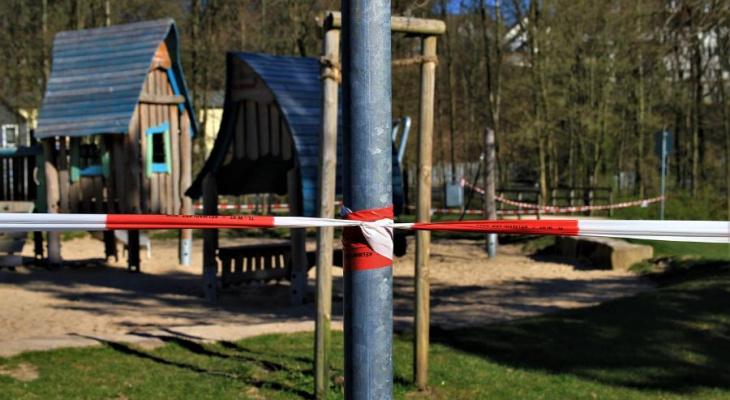 В одном из детских лагерей Коми обнаружили очаг COVID-19