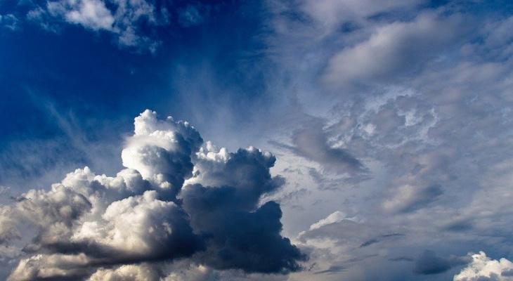 Кратковременный дождь и +25 градусов: погода в Сыктывкаре на 17 июля