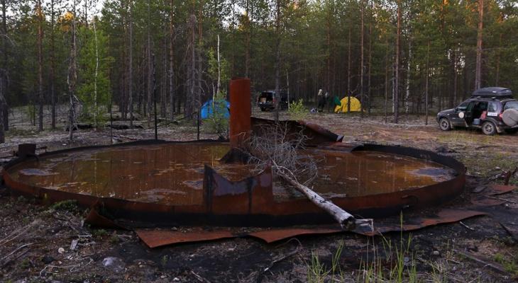 Эвакуировали за 48 часов: таинственный поселок Коми, которого нет на карте, до сих пор хранит жуткую тайну