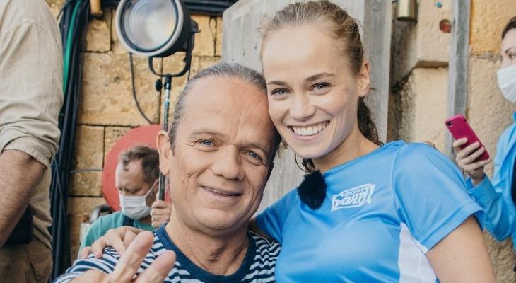 Актриса из Сыктывкара снимается в новом сезоне «Форта Боярд»