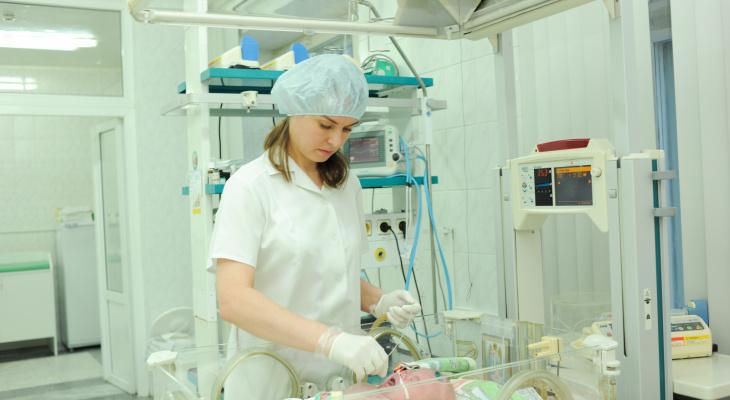 Минздрав Коми: дети стали чаще болеть коронавирусом
