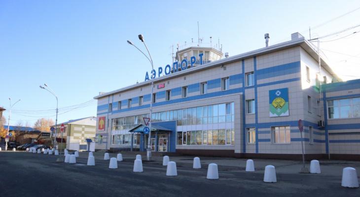 Недоступная среда: в аэропорту Сыктывкара мать с ребенком-инвалидом «отшили» на просьбу о помощи