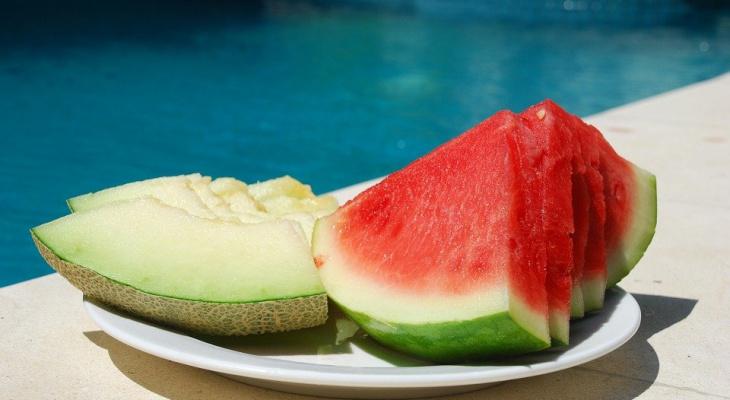 Дыня или арбуз: диетолог сравнила пользу популярных летних плодов