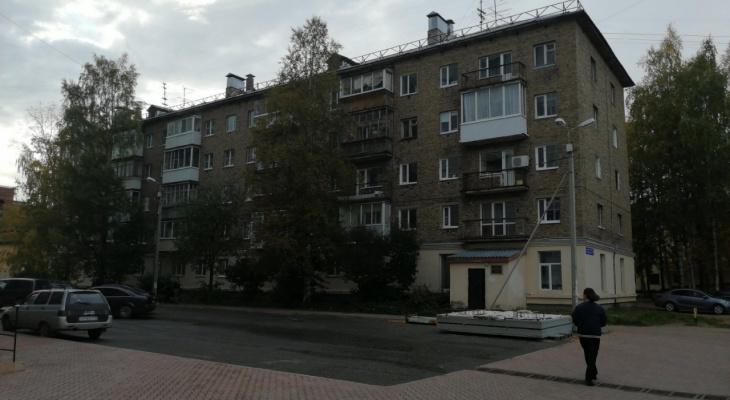«Из-за умершей женщины не могут попасть в квартиру»: сыктывкарцы уже три недели живут без газа