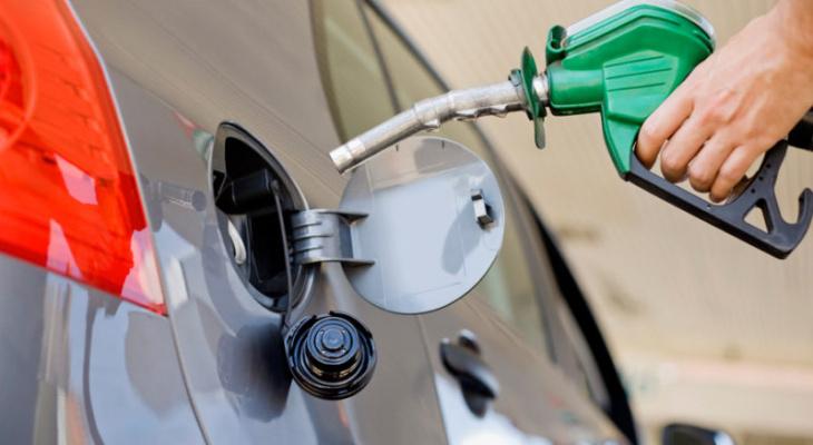 В Сыктывкаре изменились цены на топливо