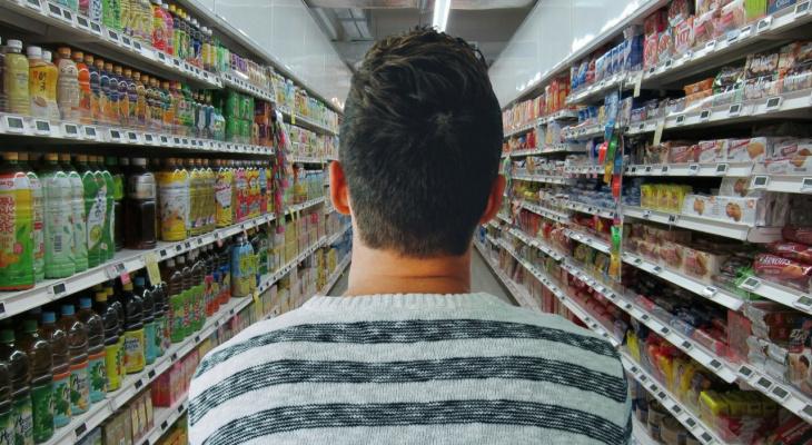 В России перестанут регулировать цены на еду