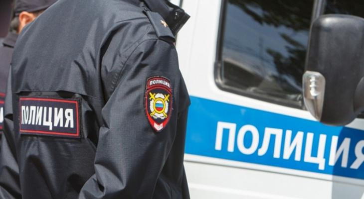 Житель Коми сбил полицейского и провез его на капоте