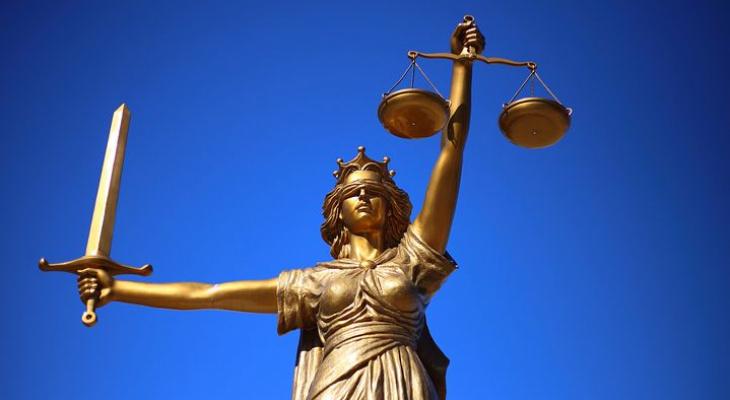 В Сыктывкаре открыта вакансия судьи