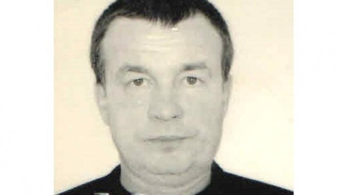 В Коми пропал мужчина со шрамами на лице и провалами в памяти