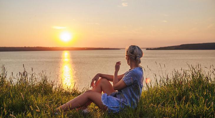 Теплая погода продержится в Коми до 20 августа