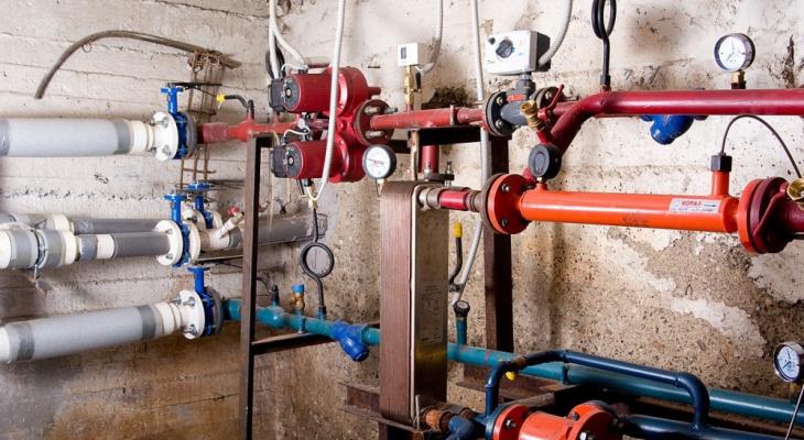 Коми энергосбытовая компания напоминает УК и ТСЖ о необходимости качественной подготовки к ОЗП