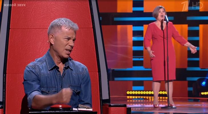 В шоу «Голос 60+» примет участие сыктывкарка