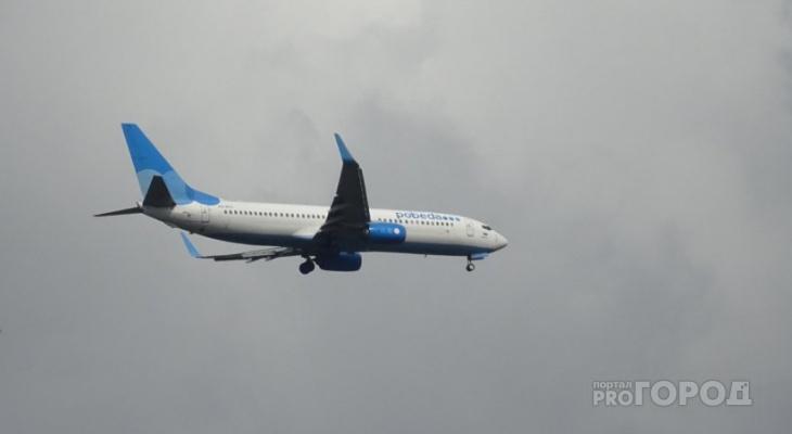 Выяснилось, когда Россия возобновит авиасообщение с Испанией и Словакией