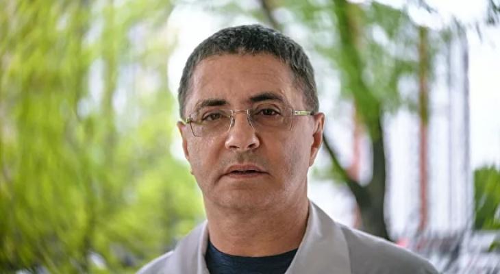 Доктор Мясников назвал смертельную ошибку при инсульте