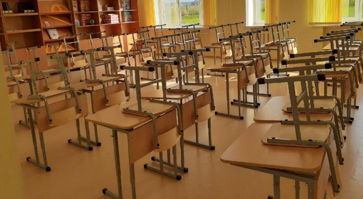 В Сыктывкаре построят новую школу на 825 мест